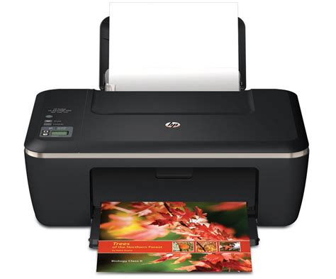 driver hp hp deskjet ink advantage 2515 all in one printer driver