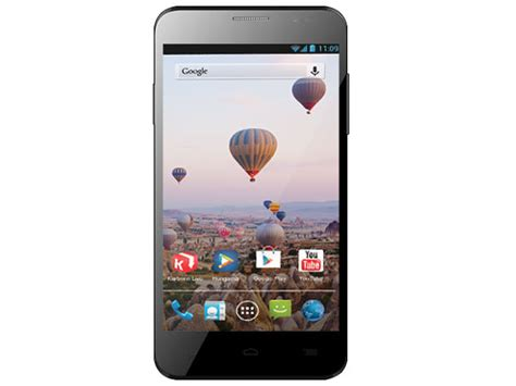 Touch Screen Evercroos A18 top 10 best karbonn phablets smartphones mobiles to buy in india right now gizbot