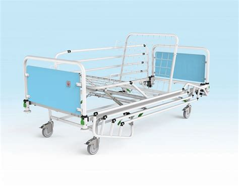 mechanical beds mechanical hospital bed pll proma reha s r o