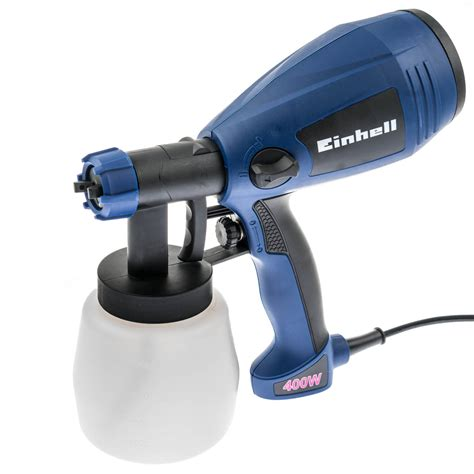 einhell color spray system paint spray gun paint sprayer universal sprayer ebay
