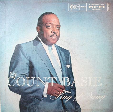 count basie swing count basie king of swing reviews