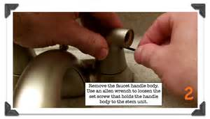 How To Fix Delta Faucet Leak How To Repair A Leaky Delta Faucet By Replacing The Seats