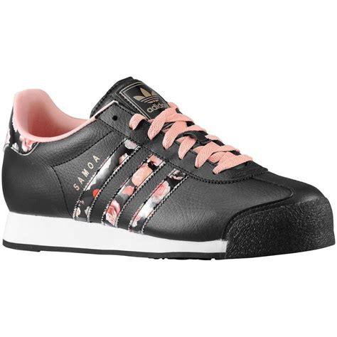 adidas originals samoa flower print black fade white d74258 us 9 5 us ebay