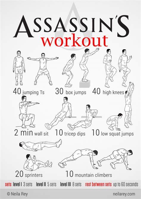 assassins creed workout intfit net