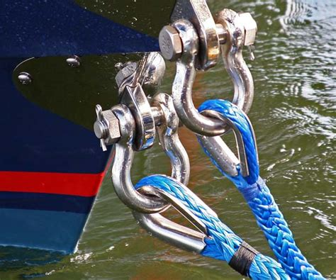 tug boat tow rope mighty tow yacht tender towing rig rope inc catalog