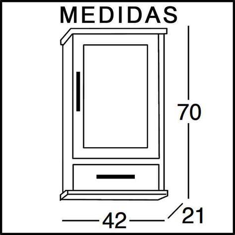 muebles cardenas mueble auxiliar ba 241 o colgar carde 241 as de la serie de ba 241 o