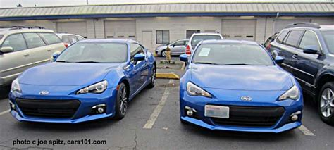 Jo In Multipurpose Hook 2 Blue 2014 and 2013 subaru brz exterior photos