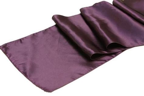my 50ft aisle runner color eggplant for sale after 01 20