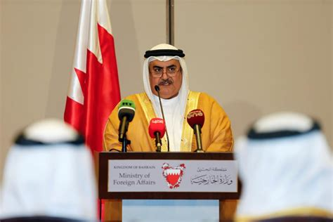 The Foreign Policies Arab States qatar needs to change policies on terrorism say four arab