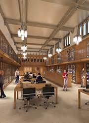 library manuscripts reading room manuscripts and archives reopens in temporary space in franke reading room yale library