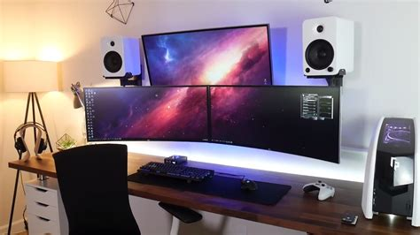 bedroom entertainment setup 50 best setup of video game room ideas a gamer s guide