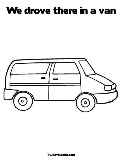 moving van coloring page free coloring pages of moving day