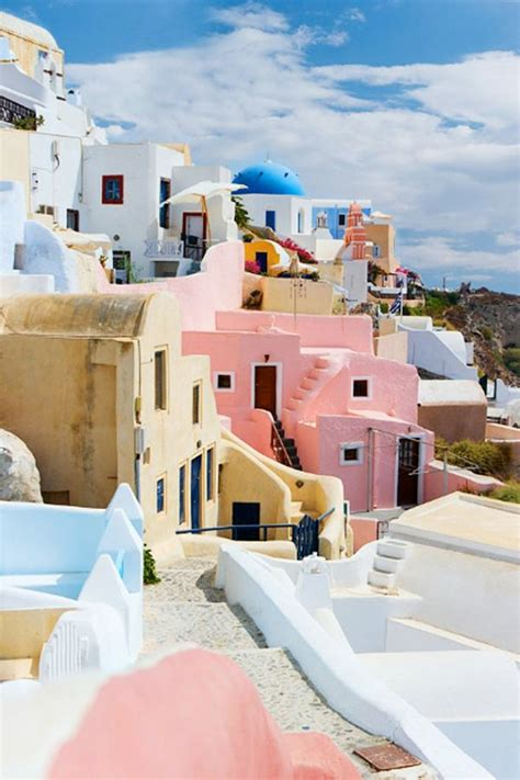 7 Reasons To Visit Greece This Autumn by 25 Best Ideas About Islands On Places
