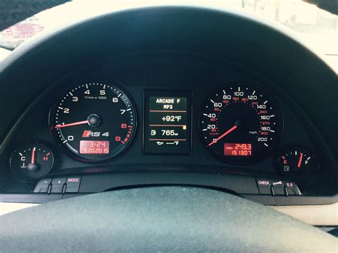 service manual electronic stability control 2009 audi a4 instrument cluster used 2009 audi