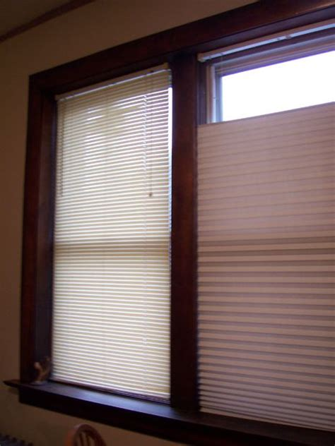 diy pull up curtains create your own top down blinds