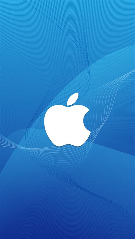 wallpaper apple wave free iphone 5s 5c 5 4s 4 wallpapers to download