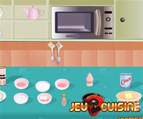 la cuisine de jeux jeux de la cuisine