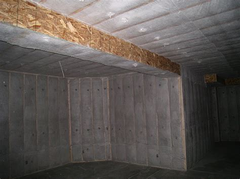 Ceiling Noise Insulation by 28 Basement Ceiling Noise Insulation Semi