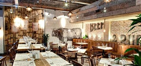 Gastro Pub Interior Design by 82 Best Images About Pub Ideas On Industrial