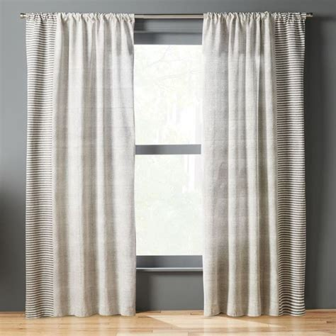 top to bottom curtain shop 1000 ideas about striped curtains on pinterest curtains
