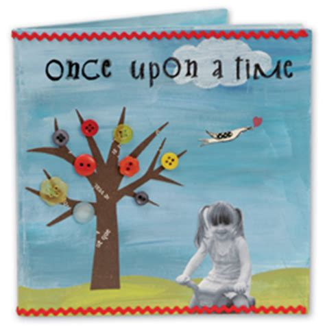 Handmade Story Books - 17 sunday school crafts favecrafts