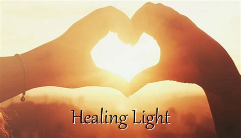 healing light meaning  benefits spiritual experience