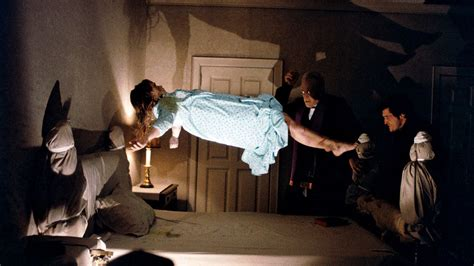 film exorciste acteur mort l exorciste film 1973 senscritique