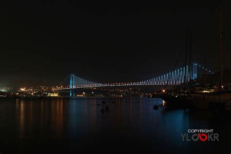istanbul gece manzaras fotoğraf istanbul gece manzara night in istanbul