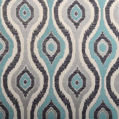 contemporary home decor fabric aqua grey upholstery fabric contemporary navy blue ogee