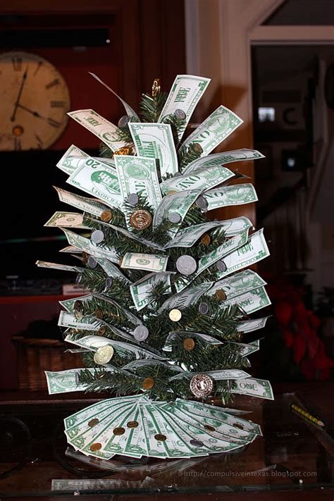 christmas money tree ideas so creative a few more last minute gift ideas