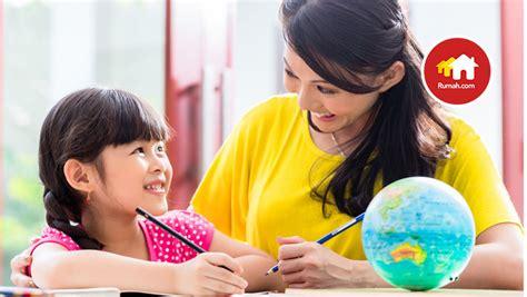 membuat anak dengan benar agar anak rajin belajar tata area belajarnya dengan benar