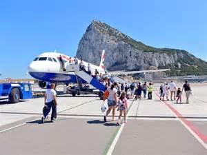 Car Rental Gibraltar Airport Gibraltar Airport Info On Flights Car Hire Transfers