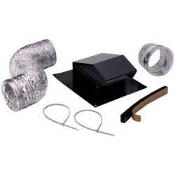bathroom ducting accessories broan roof vent bathroom