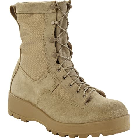 army boot dlats issued army temperate weather combat boots desert