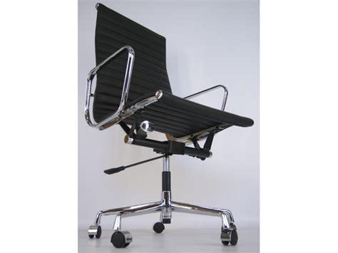 alu design helm chairs eames chair alu ea119 black