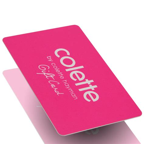 Cheaper Gift Cards - custom attractive metallic gift cards cheap