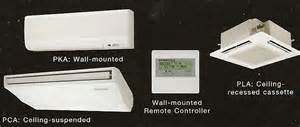 Mitsubishi Ductless Heating And Cooling Units Ductless Heating And Air Conditioning