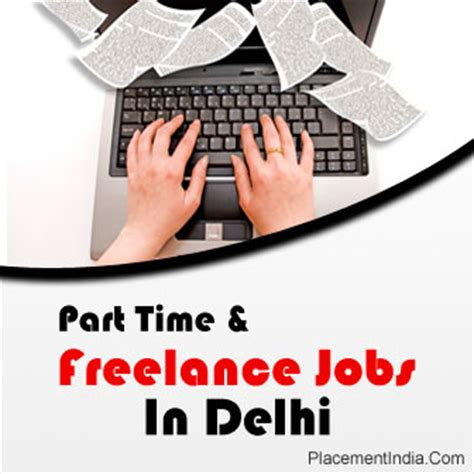 Part Time Mba In Delhi 2016 by Freelance 2016 April 2014