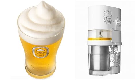 Dispenser And Cool Kirin japan trend shop frozen slushie maker by kirin ichiban
