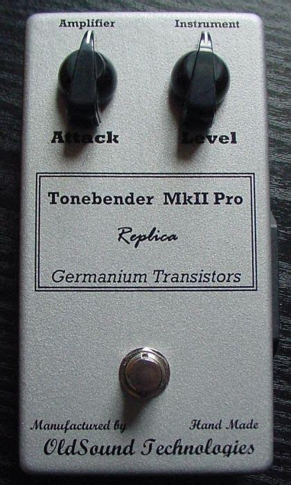 laser diode kaelux germanium transistors for tonebender 28 images guitar fx layouts tone bender mkii pnp with