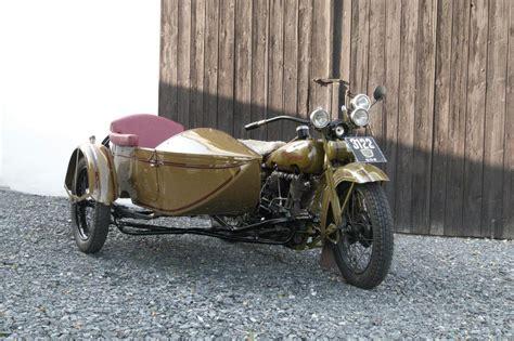 Vfv Motorrad Forum by 1929 H D Jd Orig Sidecar Vfv Motorrad Forum De Harley
