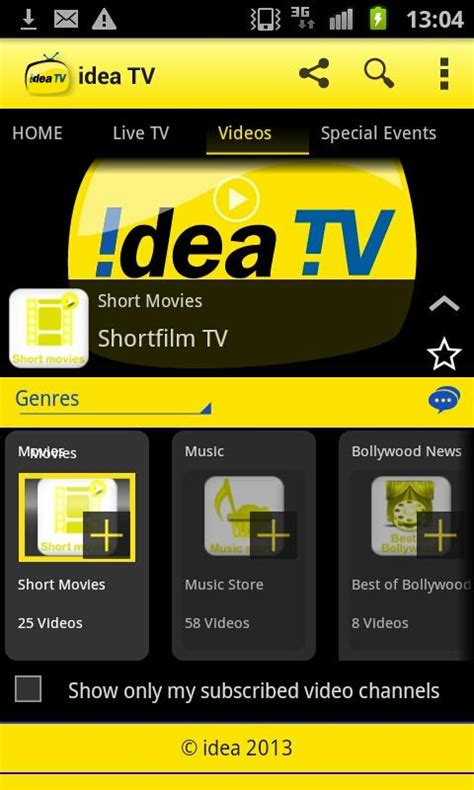 Tv Mobil 14 In idea live mobile tv android apps on play