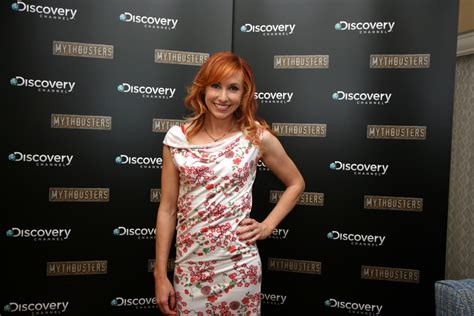 5 Dating Myth Busters by File Kari Byron At Comicon 2010 Jpg Wikimedia Commons