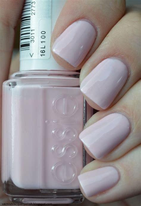 essie light pink nail light pink nail essie imgkid com the image