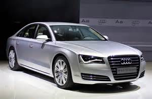 Audi A8 Large 2013 Audi A8 Images Cars Prices Wallpaper Specs Review