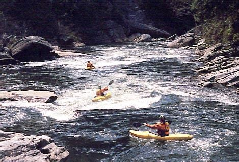 chattooga river section 3 american whitewater section 3 earls ford to route 76