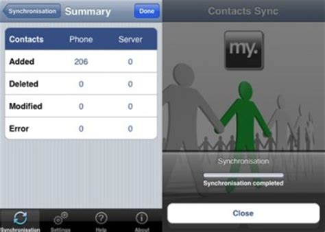 Funambol Lets You Wirelessly Sync Back Up The Contacts On Your Iphone by 5 Free Iphone Contacts Backup Apps