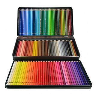 faber castell color pencils faber castell polychromos color pencil set 120 pencils
