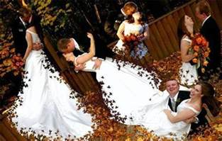 14 of the worst wedding photos of all time humour spot