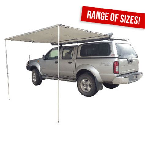 9 Sizes Waterproof Roll Out 4wd Car Awning Tent Buy Car Awnings Annexes